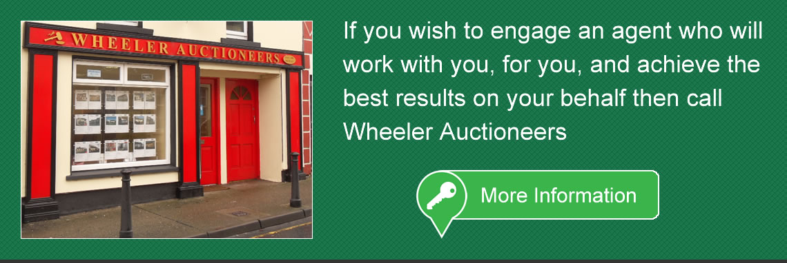 Wheeler Auctioneers Hospital