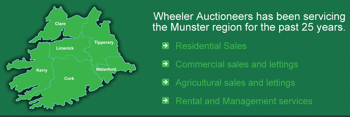 Wheeler Auctioneers Limerick